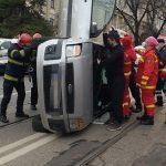 accident Copou
