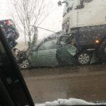 accident Metro