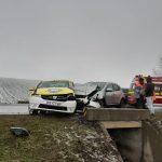 accident taxi Letcani