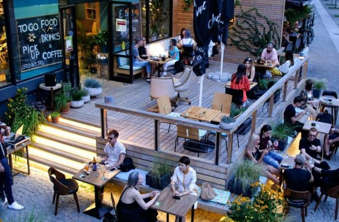 cafenea Iasi