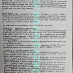 contract Mega Image - Vitalef
