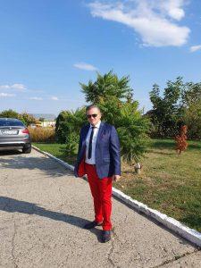 Valentin Ciobanu