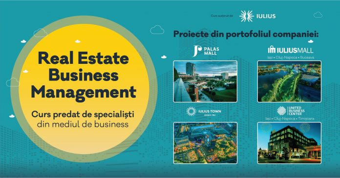 Curs Real Estate Business Management