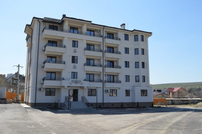 Jazzu Residence