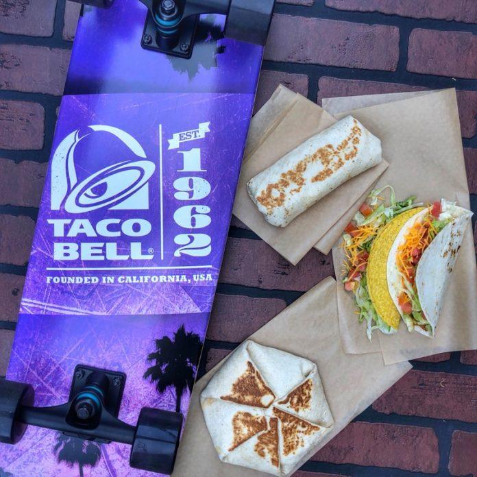 Taco Bell Palas