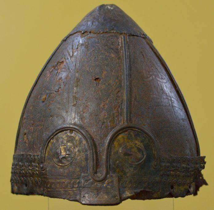 coif viking