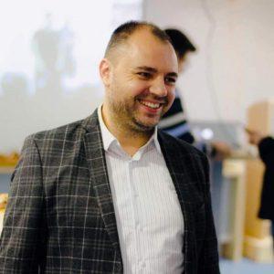 Andrei Cătălin Hăidan