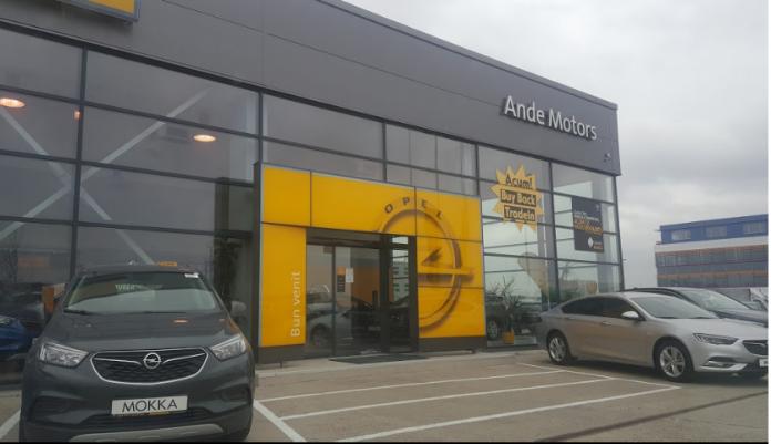 Casa Auto Letcani