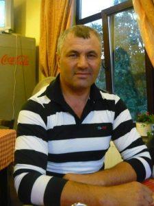 Constantin Aneculaesei