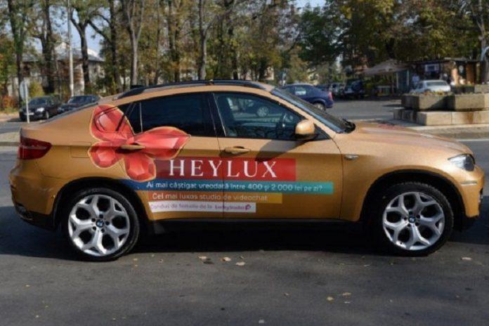 Hey Lux- BMW Videochat