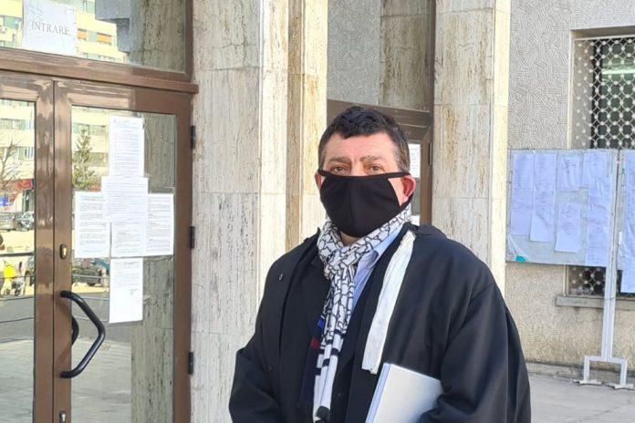 avocatul Leonard Calin