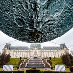 Museum of the Moon - Palas Iasi 0