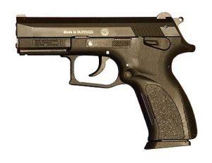 Pistol Grand Power T910