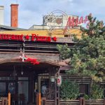 Restaurant Moara de Foc