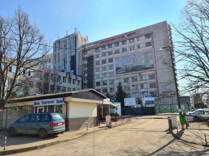 Spitalul Sfanta Maria