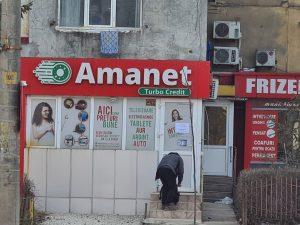 Turbo Credit Amanet