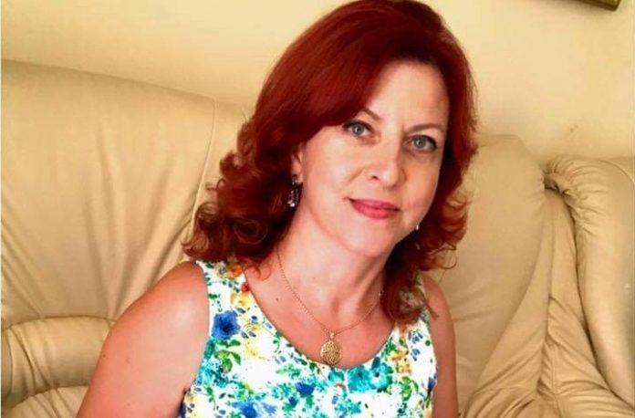 Liliana Vereș