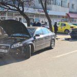accident Mircea cel Batran