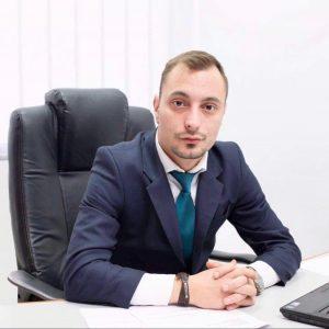 avocat George Bogdan Moldovanu