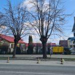 proprietatea Zapodeanu - Savin