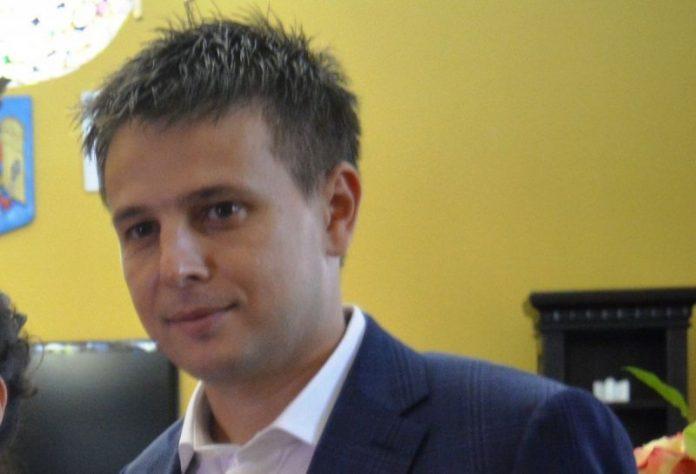 Alexandru Mustiata