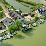 Complexul GIP Est din Delta Dunarii