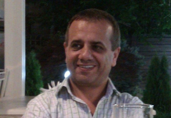 stomatolog Ramzian Ardeșir