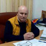 Constantin Golduț, primar comuna Balș