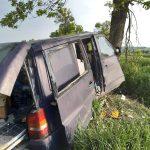 accident Boureni -Motca