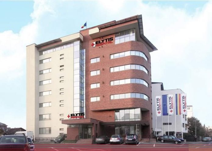 Elytis Hospital