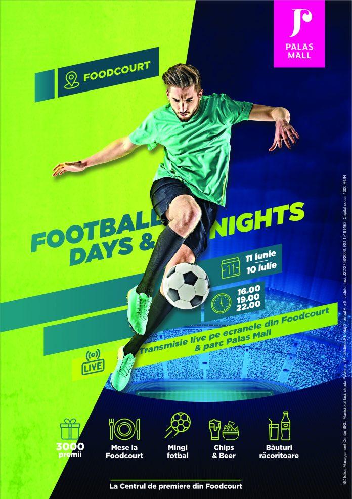 Football Days&Nights_Palas