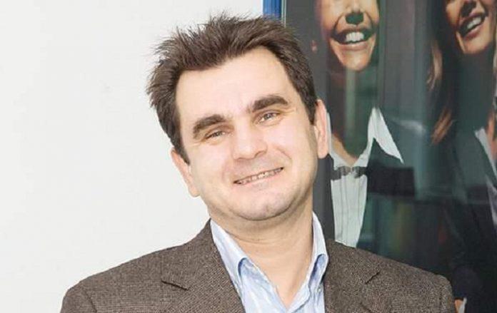 Gabriel Mardarasevici
