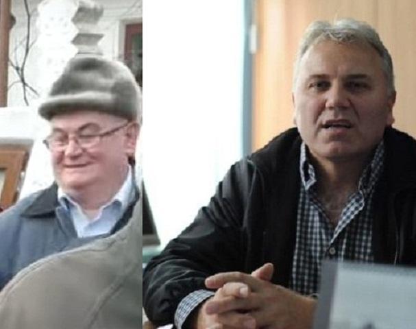 Iosif Andries-secretar Halaucesti si Iosif Anton fost primar