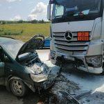 accident Popricani