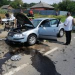 accident Schitu Duca masina cap de pod2