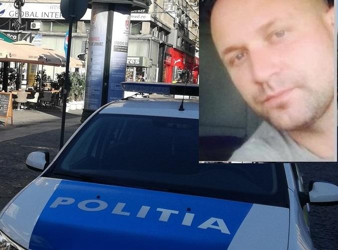 Bogdan Ciochina si masina Politiei la Mamma Mia