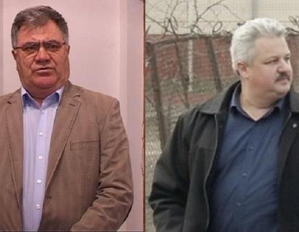 Constantin Cernescu si Dumitru-Simionescu