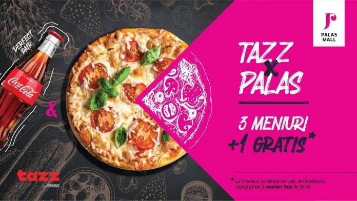 Palas x Tazz