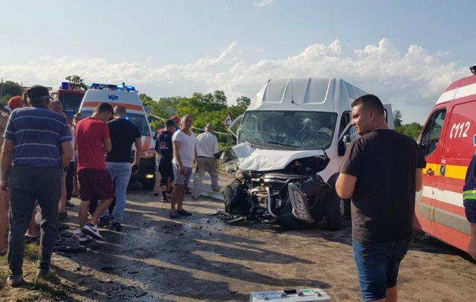 accident Halceni