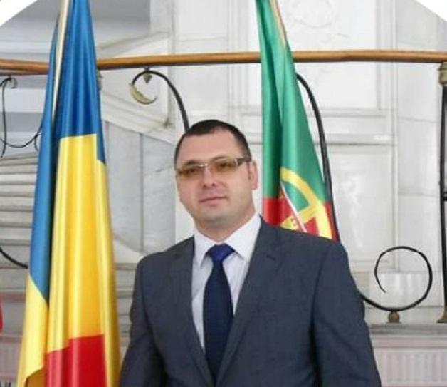 procuror Mihai Popa- Parchetul European