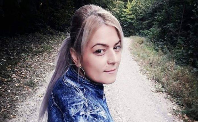 Ana Maria Nastac