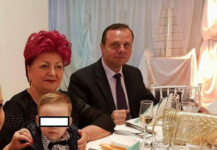 Maria si Vasile Macovei-Granit